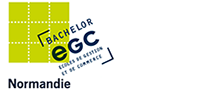 Ecole EGC Normandie