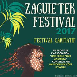 Festival Zaguie'Tek