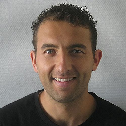 Stéphane CAVALIN