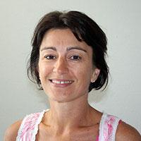 Sandrine LEGRAND