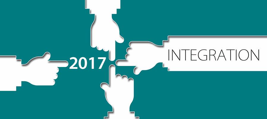 Intégration EGC 2017