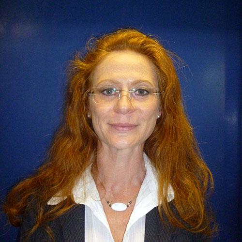 Anne Lalande