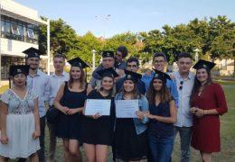 Etudiants EGC 2015-2018