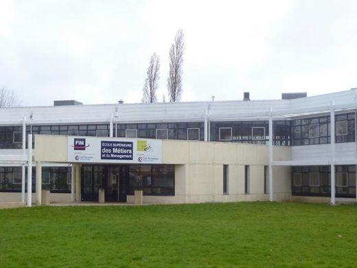 EGC Campus Saint-Lô