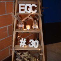 L'EGC Normandie fête ses 30 ans